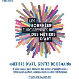 Journées Européennes des Métiers d'Art – 10ème édition